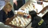 Шахова Олімпіада. Українські збірні не добилися перемог у 6-му турі