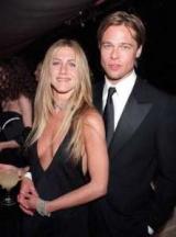 ЗМІ: Дженніфер Еністон познайомилася з дочкою Бреда Пітта