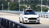 В Японії почнуться випробування безпілотних авто для доставки кореспонденції