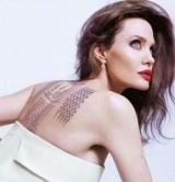 Анджеліна Джолі у пригніченому стані після новини про возз'єднання Бреда Пітта і Дженніфер Еністон