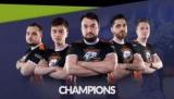 Dota 2. Virtus.Pro тріумфували на The Bucharest Major 2018