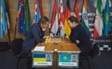 Марії Музичук для виходу в півфінал чемпіонату світу довелося зіграти 8 партій
