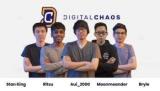 Dota 2. Digital Chaos повернулися на професійну сцену