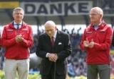 У Німеччині помер п'ятиразовий олімпійський чемпіон